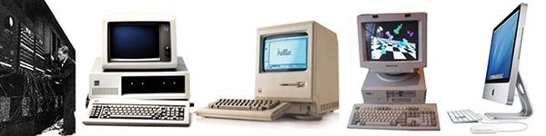 Computer Evolution 600x150