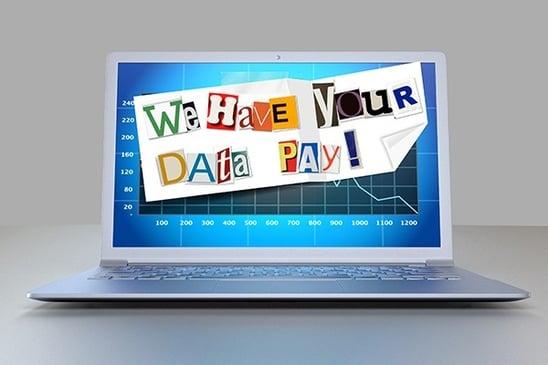 Cyber Attacks Ransomware