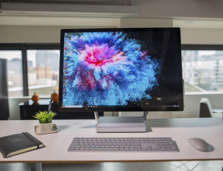 Modern Desktop1