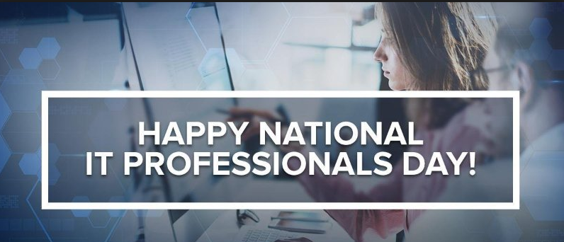 nationa it professionals day