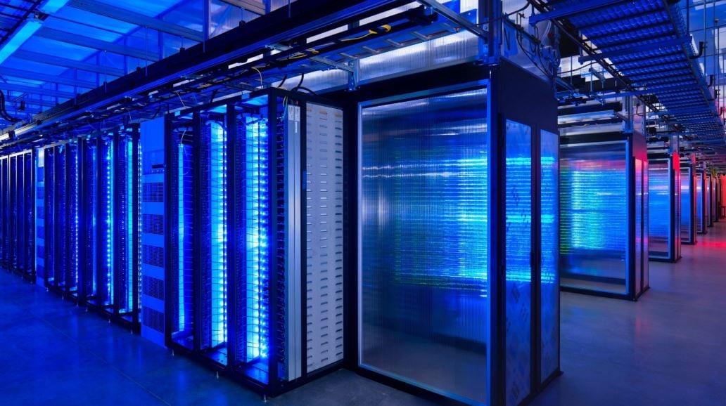 Data Backup Center