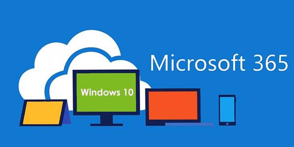 Microsoft 365 Modern Desktop
