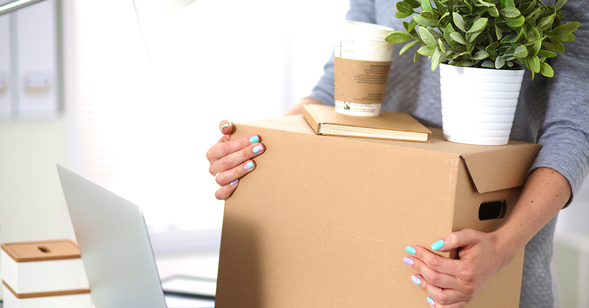 Technology Considerations for Office Relocation